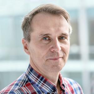 Jacek Ruminski