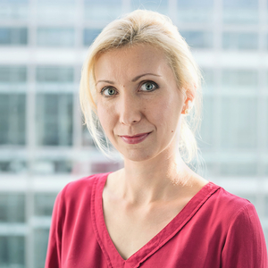 Anna Słomkowska